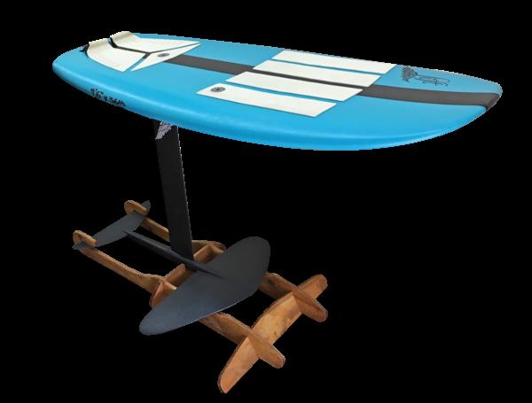 zen-sports-foil-surf-board-blue